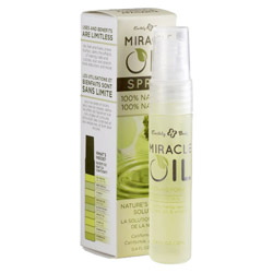 Earthly Body Miracle Oil Spray