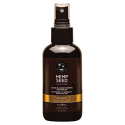 Earthly Body Hemp Seed Leave In Conditioner