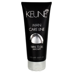 Keune Care Line Man Triple X Gel