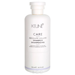 Keune Care Line Absolute Volume Shampoo