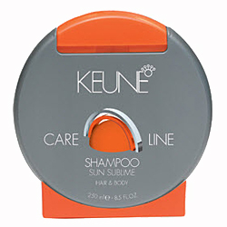 Keune Care Line Sun Sublime Shampoo
