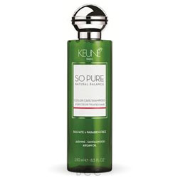 Keune So Pure Color Care Shampoo