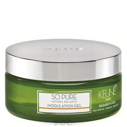 Keune So Pure Modulation Gel