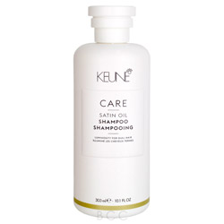 Keune Care Line Satin Oil Shampoo