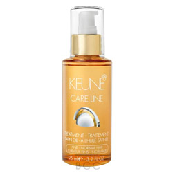 Keune Care Line Satin Oil Treatment - Fine to normal