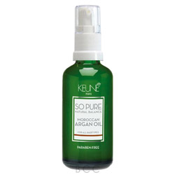 Keune So Pure Moroccan Argan Oil