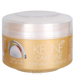 Keune Care Line Satin Oil Intensive Treatment
