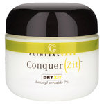 Clinical Care Conquer(Zit) DryZit Benzoyl Peroxide 7%