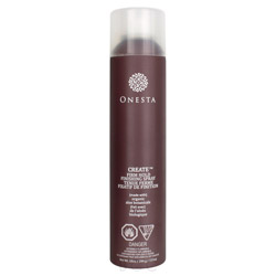 Onesta Create - Firm Hold Finishing Spray