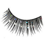 Reese Robert Beauty Strip Lashes - Tinsel Town (With Glitter Flecks) #2121