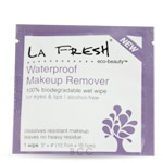 Samples T1 La Fresh Waterproof Makeup Remover