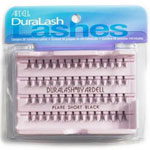 Ardell DuraLash Individual Lashes - Brown Flare Short