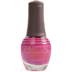 SpaRitual Nail Lacquer - Strawberry Fields Forever