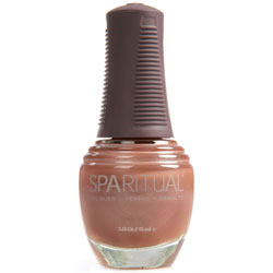 SpaRitual Nail Lacquer - Solid as a Rock