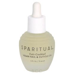SpaRitual Cuti-Cocktail Nail & Cuticle Oil