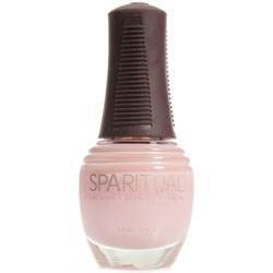 SpaRitual Nail Lacquer - Whirlwind Romance