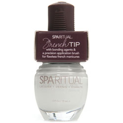 SpaRitual Nail Lacquer - French Tip