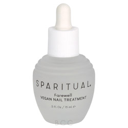 SpaRitual Farewell Fungus Treatment