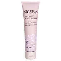SpaRitual Sole Mate Hydrating Foot Balm