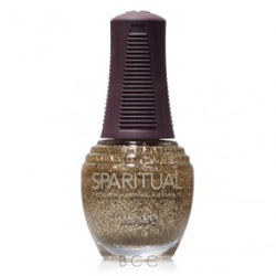 SpaRitual Nail Lacquer - Golden Rule