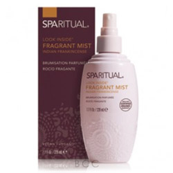 SpaRitual Look Inside Fragrant Mist