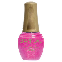 SpaRitual Gold Flexible Color - Fearless