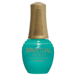 SpaRitual Gold Flexible Color - Mindful