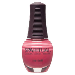 SpaRitual Nail Lacquer - Brave of Heart