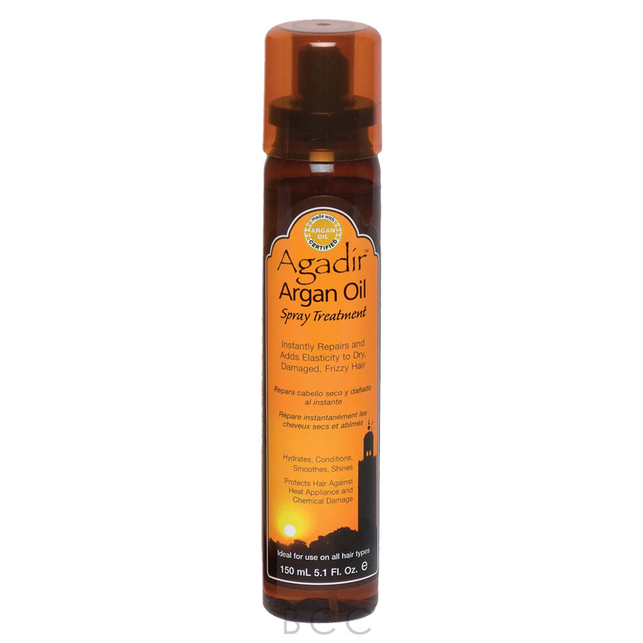 Agadir argon oil