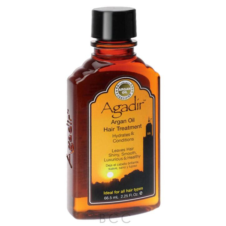Argan Oil Hair Therapy Print Wholesale