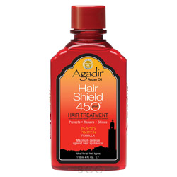 Agadir Argan Oil Hair Shield 450 Plus - Hair Treatment