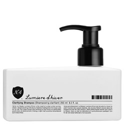 N.4 (Number Four) Lumiere d'hiver Clarifying Shampoo