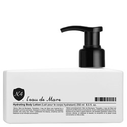 N.4 (Number Four) L'eau de Mare Hydrating Body Lotion