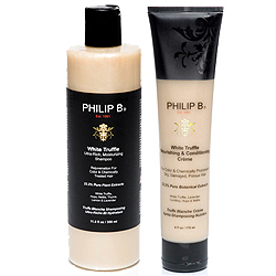 Philip B Limited Edition White Truffle Collection Gift Set