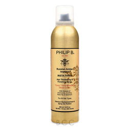 Philip B Russian Amber Imperial Insta-Thick Hair Thickening Spray