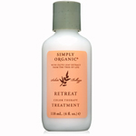 Simply Organic Retreat Color Therapy Treatment