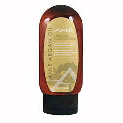 Amir Argan Oil Face Moisturizer