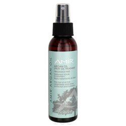 Amir Argan Oil Argan Oil Spray Oil Treatment