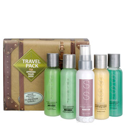 Simply Smooth Simply Smooth Travel Kit
