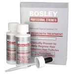 Bosley Professional Strength Hair Regrowth Treatment for Women