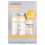 Bosley Professional Strength Bos Defense Starter Pack for Color-Treated Hair