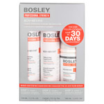 Bosley Professional Strength Bos Revive Starter Pack for Color-Treated Hair