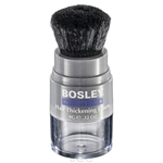 Bosley Professional Strength Hair Thickening Fibers Applicator Brush