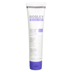 Bosley Professional Strength Volumizing & Thickening Styling Gel
