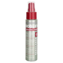 Bosley Professional Strength Healthy Hair Rebalancing & Finishing Treatment
