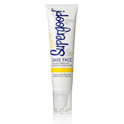 Supergoop! Save Face A.M. Moisturizer SPF 35+