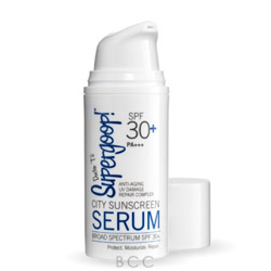 Supergoop! City Sunscreen Serum