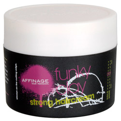 Affinage Funky Clay Strong HairCream