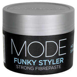 Affinage MODE Funky Styler Strong Fibrepaste