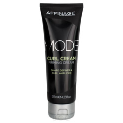 Affinage MODE Curl Cream Firming Cream